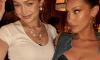 Топ-модель Белла Хадид трогательно поздравила знаменитую сестру Джиджи Хадид с днем рождения