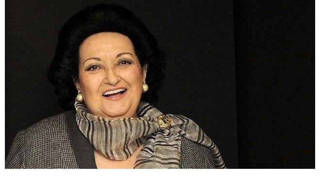 Монсеррат Кабалье стала персоной нон грата в Азербайджане
