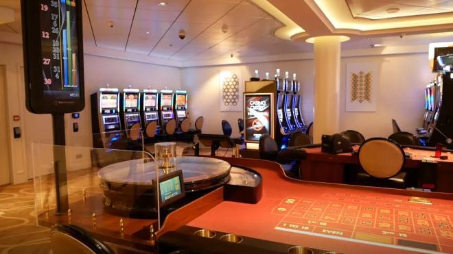 Оперативники вычислили и закрыли казино в бизнес-центре Всеволожска