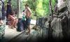 В Таиланде в пещере нашли российских туристов