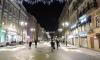 Этой весной 1-й Советской улице планируют вернуть пешеходный облик