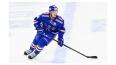 Хоккеист Александр Барабанов стал самым молодым почетным ...