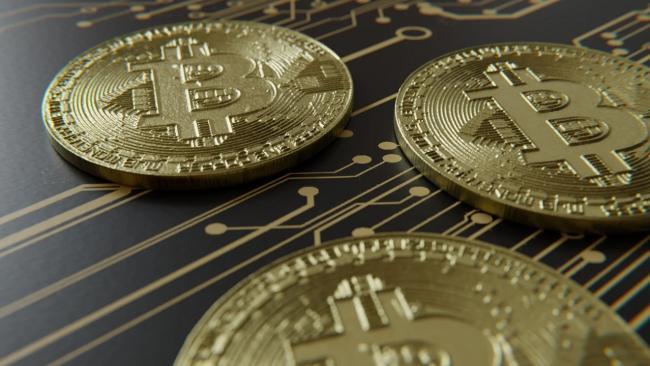 Госслужащих Петербурга могут заставить отсчитываться о криптовалюте