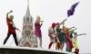 Полиция ловит участниц Pussy Riot, ускользнувших от правосудия