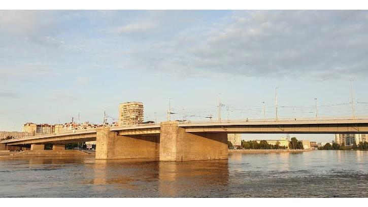 """ООО """"Строительные технологии комфорта"""" обязали устранить дефекты на Володарском мосту"""