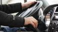 У петербургского адвоката угнали автомобиль за 2 миллион...