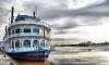 Власти Петербурга намереваются вынести главный порт за пределы города