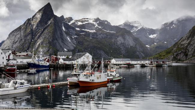 Норвегия возьмет $49 млрд из фонда благосостояния для смягчения воздействия пандемии