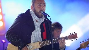 На фестивале Kubana выступит Сергей Шнуров