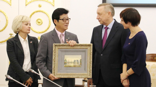 Петербург возьмет на вооружение японские технологии