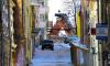 В Выборге восстановят асфальтовое покрытие дорог
