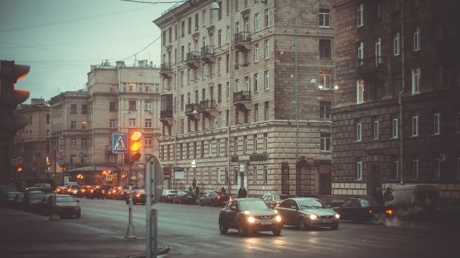 Дорожный фонд Ленобласти на 2019 год составит 8 млрд рублей