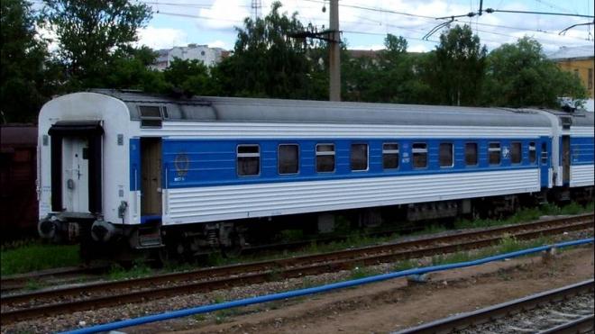 Столкновение грузового поезда и автобуса в Ленобласти привело к задержкам поездов