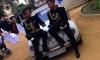 В Испании зарегистрировали первый брак полицейских-геев