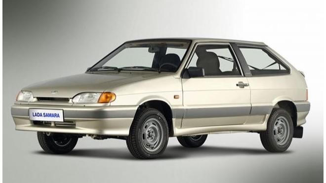 АвтоВАЗ завершает производство Lada Samara