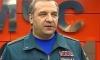 Самолет главы МЧС не смог приземлиться в Томске