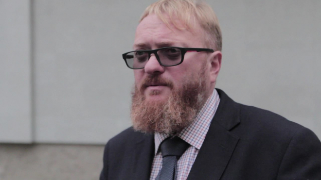 "Виталий Милонов против термина ""христианский терроризм"" в СМИ"