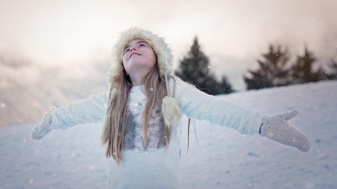 В Ленобласти ожидается похолодание и небольшой снегопад