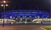 Поле стадиона на Крестовском собираются выкатить в декабре