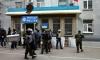 Силы самообороны Донецка разоружили группу солдат национальной гвардии