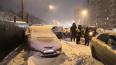 Во Владивостоке из-за снегопада произошло небывалое ...