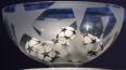 Состоялась жеребьевка квалификации Лиги чемпионов