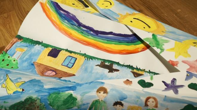 В Петербурге построят еще четыре детсада, две школы и отделение скорой медпомощи