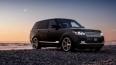 В Петербурге с парковки угнали дорогущий Range Rover, ...