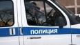 Ловкий воришка украл бумажник у француза в метро Петербу...