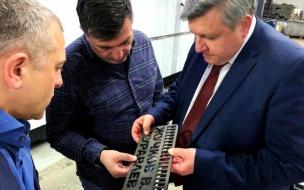 В Петербурге стартовала работа над Ржевским мемориаломсоветскому солдату