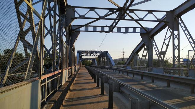 В Петербурге ищут подрядчика на проектирование реконструкции подходов к Цимбалинскому путепроводу