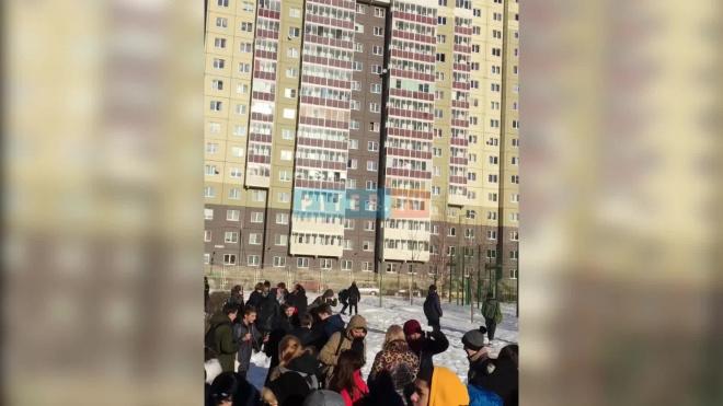 """Теперь здания в Петербурге """"минирует"""" Барак Обама"""