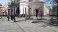 Петербуржцы вышли на крестный ход вокруг Андреевского ...