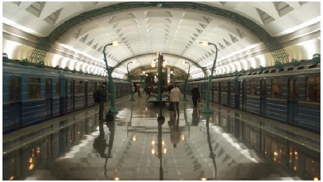 Бесплатный WiFi будет на всех линиях метро и всех пешеходных зонах Москвы