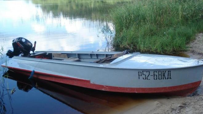 В Югре на реке пропали два школьника