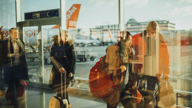 Россия запретила авиаперелеты в Турцию и Великобританию из аэропортов 13 городов страны