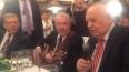 Выпившие Кудрин, Горбачев и Макаревич спели под гитару ...