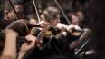 """Концерт оркестра """"Классика"""" в Политехе"""