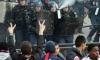 Пьяные фанаты ПСЖ разгромили пол-Парижа