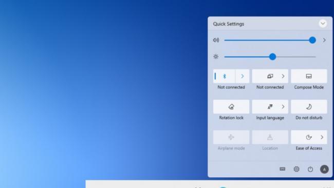 Microsoft существенно изменит дизайн Windows 10