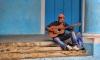 Вечер традиционной афро-кубинской музыки