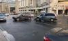 На Херсонской из-за аварии остановилось движение трамваев