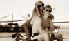 Павел Погребняк с женой примут участие в реалити-шоу на британском телевидении