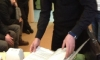 На вокзалах Петербурга прошли обыски по делу о хищениях