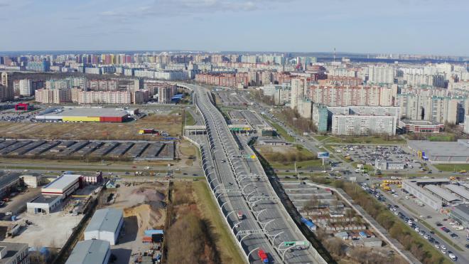 КСП проверит эффективность расходования бюджета Дирекцией транспортного строительства Петербурга