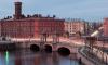 Смольный требует к утру закончить ремонт на Старо-Калинкином мосту