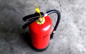 В поселке Семиозерье открылось пожарное депо