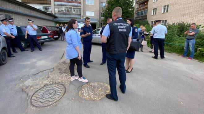 В Новгороде расследуется обстоятельства гибели 2 подростков