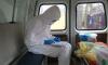 Ещё 323 человека заболели коронавирусом в Петербурге
