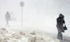 Снежная буря отрезала Сахалин от материка